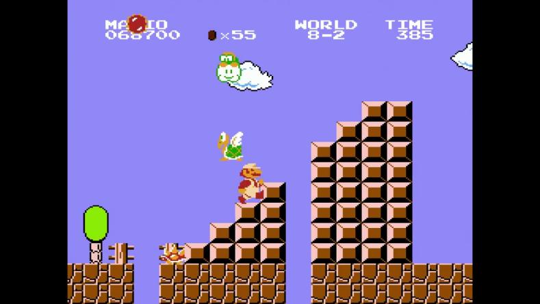Mark Brown - Super Mario Maker 41