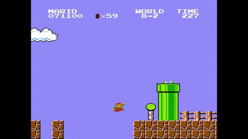 Mark Brown - Super Mario Maker 45