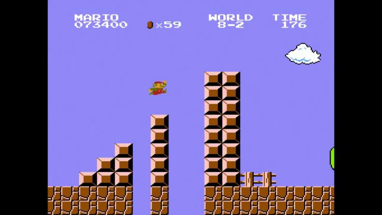 Mark Brown - Super Mario Maker 46