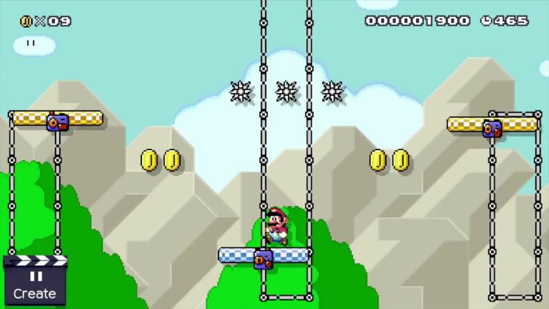 Mark Brown - Super Mario Maker 50