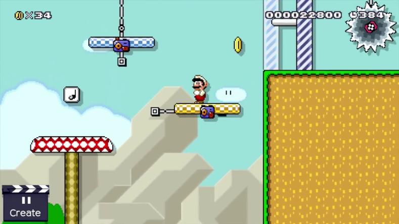 Mark Brown - Super Mario Maker 59