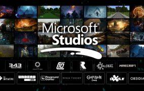 استودیوهای بازیسازی مایکروسافت