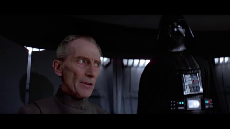 Nerd Writer - Darth Vader 3