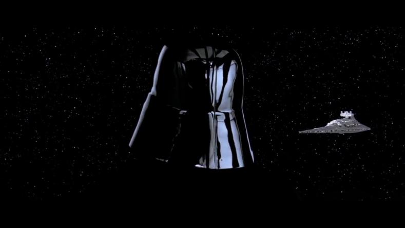 Nerd Writer - Darth Vader 8