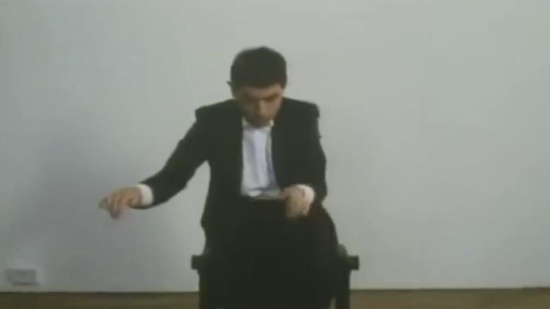 Nerd Writer - Mr Bean 10