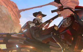 تریلر داستان شخصیت Ashe در بازی Overwatch
