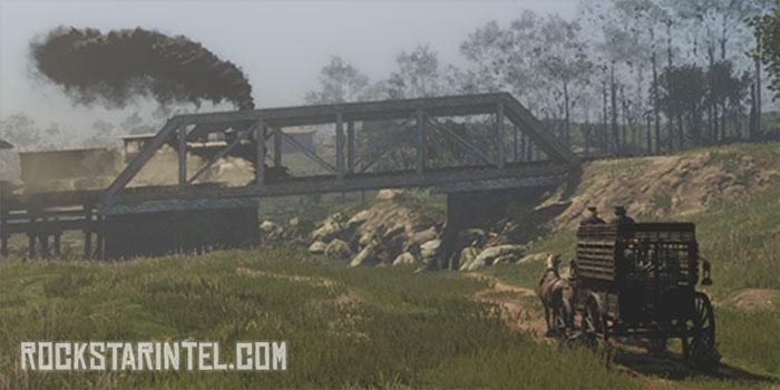 بخش آنلاین بازی Red Dead Redemption 2