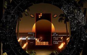 تریلر بازی Tetris Effect