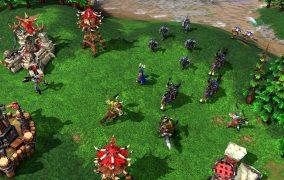 تریلر بازی Warcraft III Reforged