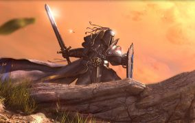 بازی Warcraft 3