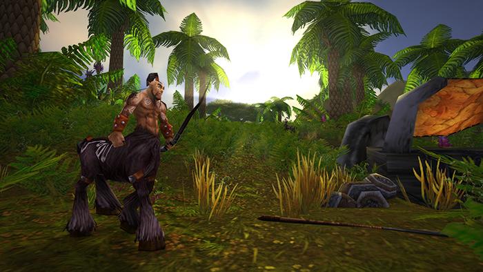 بازی World of Warcraft: Classic