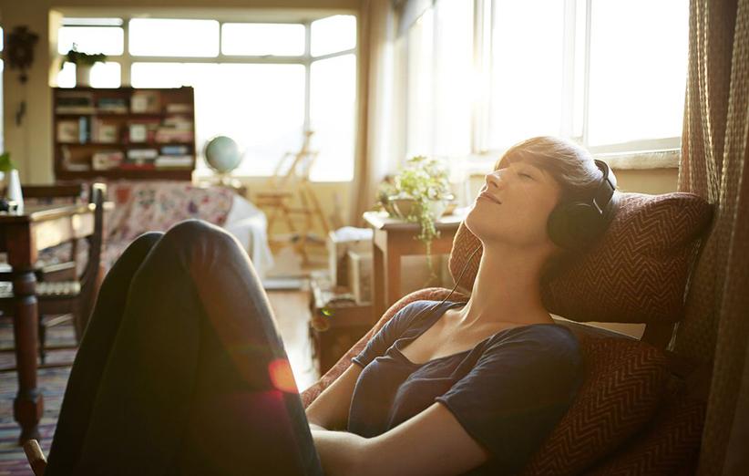 فواید موسیقی درمانی