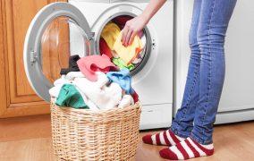 مایع لباس شویی