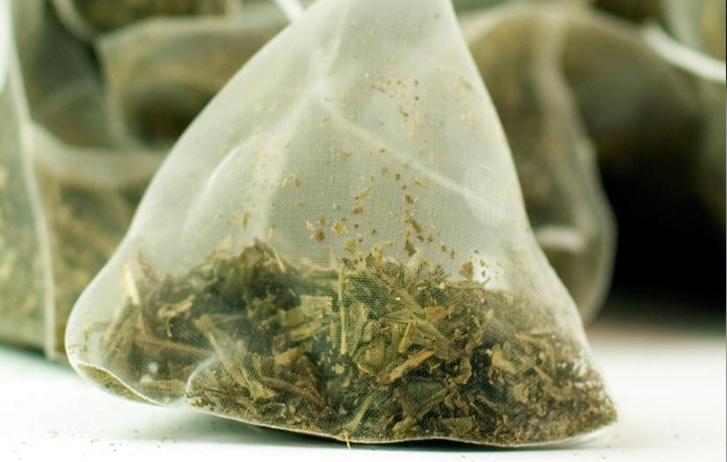 انواع چای کیسهای