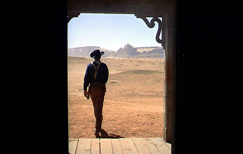 2. The-Searchers