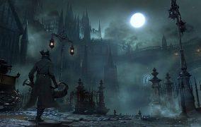 بازی Bloodborne فرام سافتویر