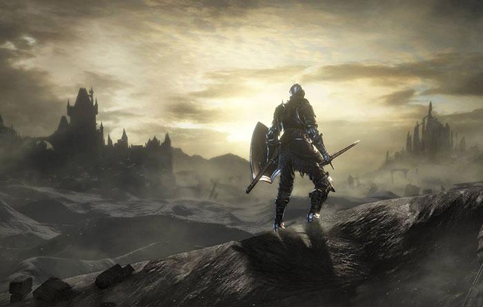 بازی Dark Souls 3