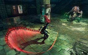 بازی Darksiders 3
