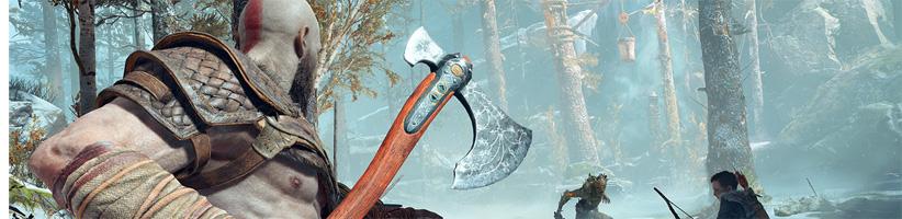 بازی God of War بهترین بازی اکشن ماجراجویی