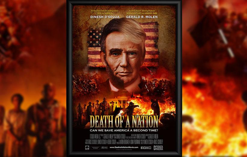 مرگ یک ملت