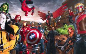 بازی Marvel: Ultimate Alliance 3