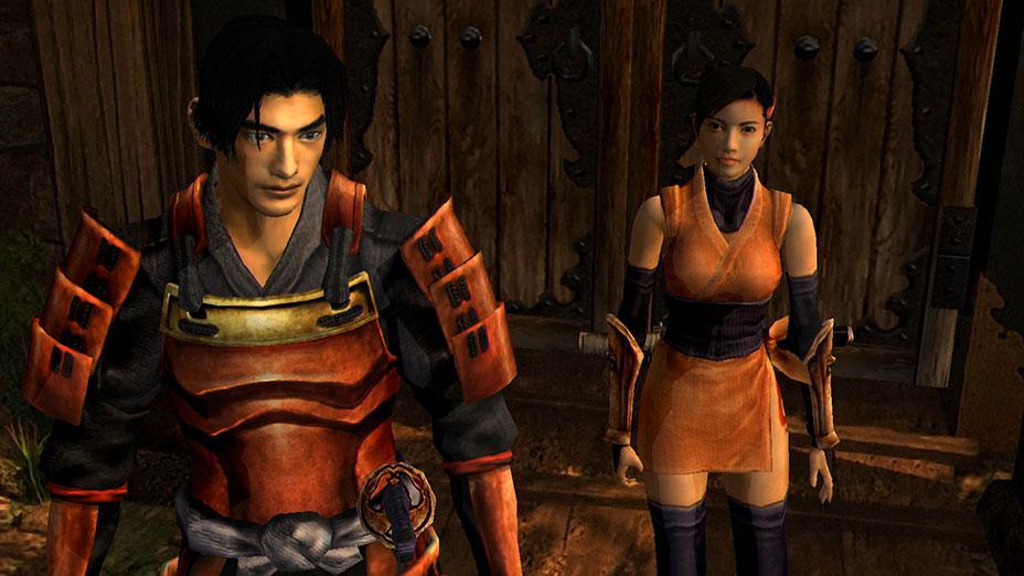 بازی Onimusha: Warlords