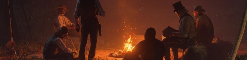 بازی Red Dead Redemption 2 بهترین موسیقی