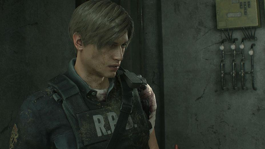 بازی Resident Evil 2
