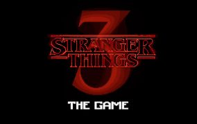 بازی Stranger Things