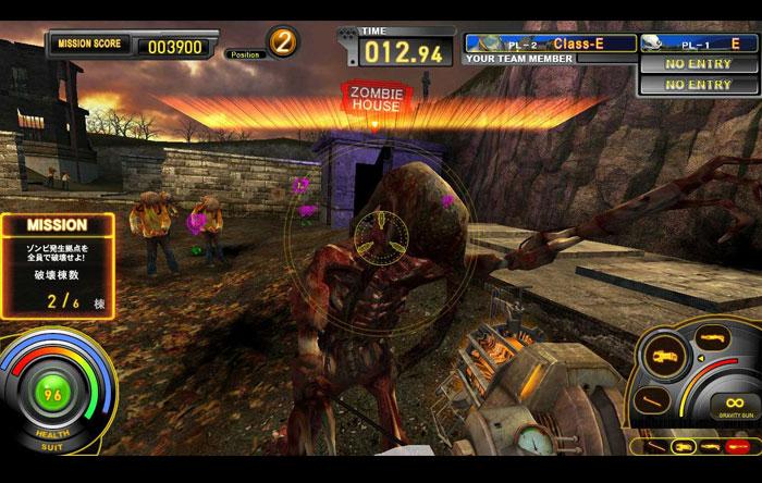 half-life-arcade-game