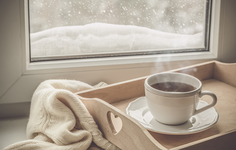 متولدین زمستان