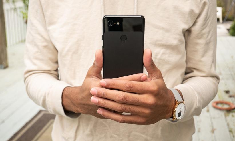 گوشیهای 2018