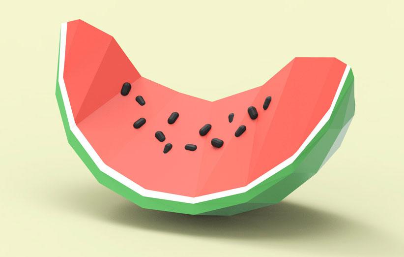 خواص هندوانه