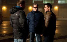 کریستوفر مککوری کارگردان دو قسمت آینده «مأموریت: غیرممکن» خواهد بود