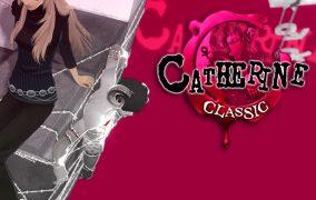 بازی catherine برای pc