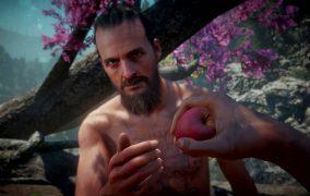 تریلر بازی Far Cry: New Dawn