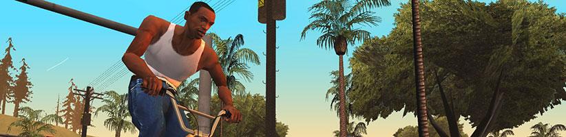 بازی Grand Theft Auto San Andreas