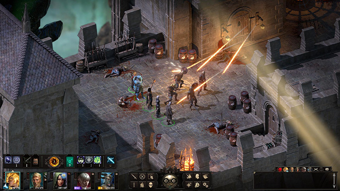 بازی Pillars of Eternity 2