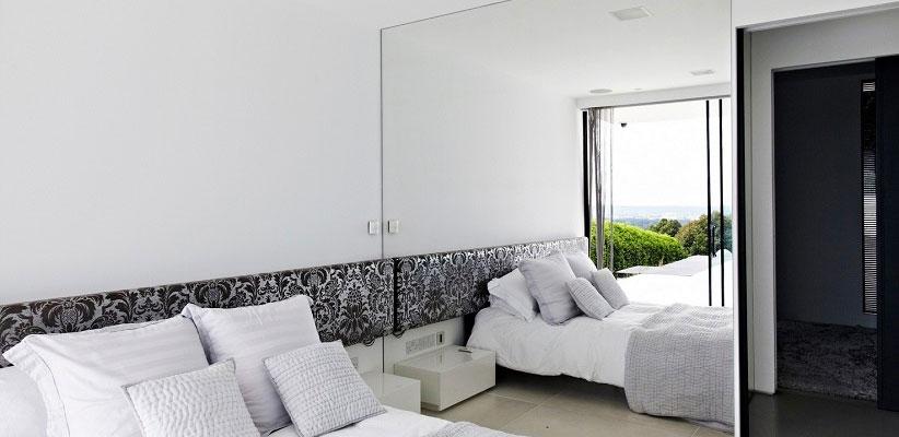 طراحی اتاق کوچک