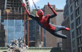 اولین تریلر فیلم Spider-Man: From From Home را ببینید