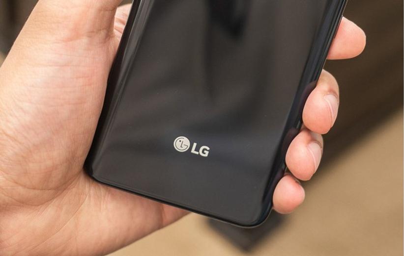 ال جی G8