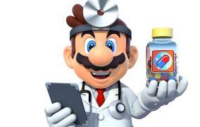 بازی دکتر ماریو
