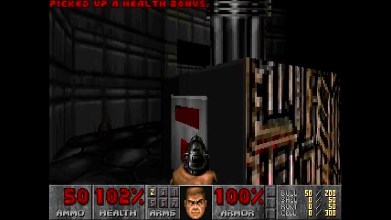 Mark Brown - Doom 5
