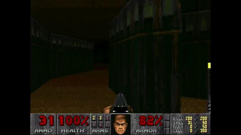 Mark Brown - Doom 9