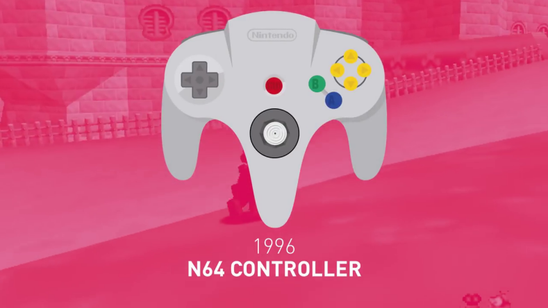 Mark Brown - Game Controllers 10