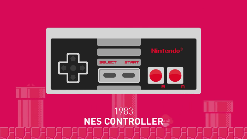 Mark Brown - Game Controllers 7