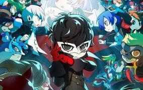 بازی Persona Q2