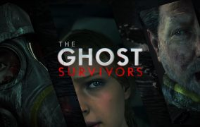 تریلر آپدیت Ghost Survivor