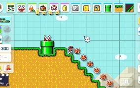 تریلر بازی Super Mario Maker 2
