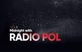 نیمه شب با رادیوپل